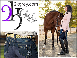 2kgrey Horse Riders Clothing