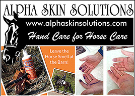 Hand Care for Horse Care