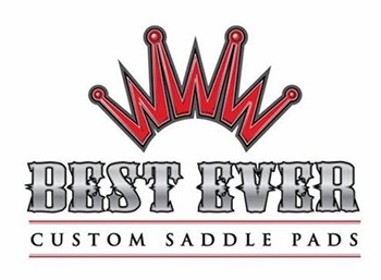 Best Ever Custom Saddle Pads