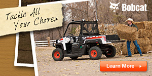 Bobcat Utility Vehicles