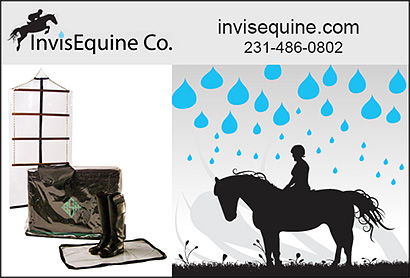 InvisEquine English Riding Products