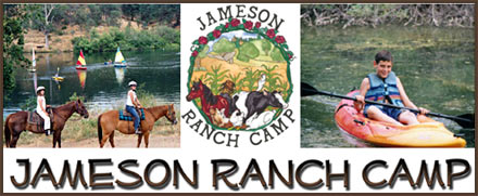 Jameson Ranch