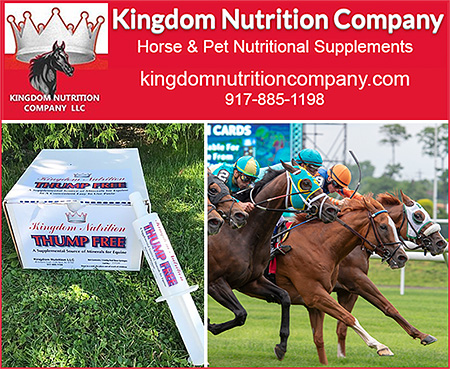 Thump Free by Kingdom Nutrition Company