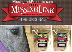 HTe Missing Link Equine Health Products