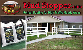 Mud Management for Horse Property