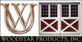 Woodstar Products Inc.