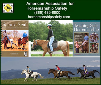 American Association for Horsemanship Safety