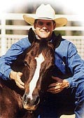 "Clinton Anderson's  ""Down Under Horsemanship"" TM"