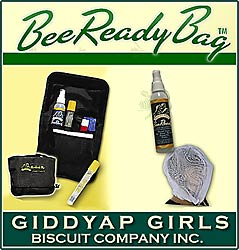 Bee Ready Bag