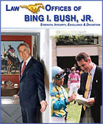 Law Offices of Bing I. Bush, Jr.