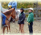 Becoming a Horse Trainer