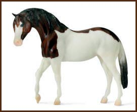 Buy the Capella Breyer Horse