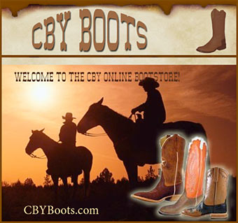 CBY Boots