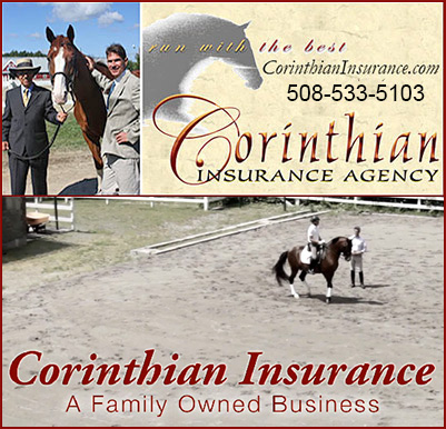 Corinthian Equine Insurance Agency