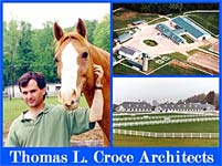 Thomas L. Croce Architects