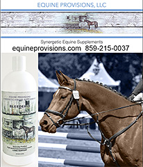 BLRRDRID  Horse Health Product