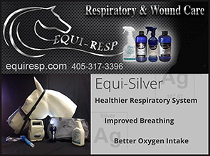 Equi-Resp Resoiratory help for horses.