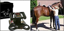 Equisport Horse Massager