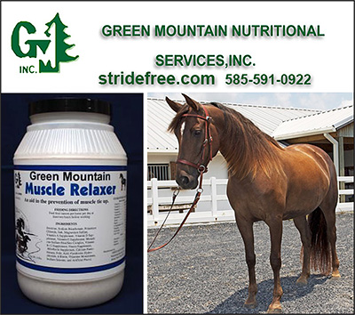 Green Mountain Nutritional Services, Inc. Azutoria Supplements