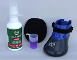 Hoof Soaking Products