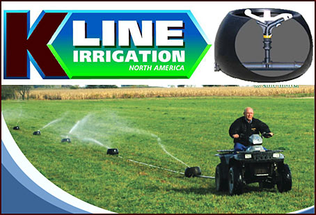 K Line Irrigation Prices Show Equine Profession...