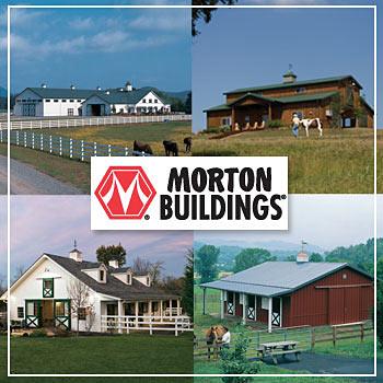 morton+buildings+with+living+quarters