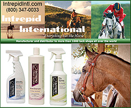 Clear Choice Natural Equine Shampoo and Conditioner
