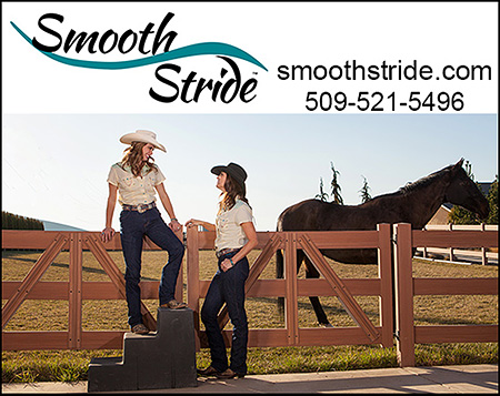 Smooth Stride Horse Riding Jeans