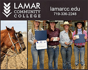 Lamar Community College