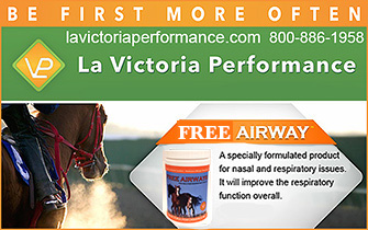FREE AIRWAY Horse Health Supplement
