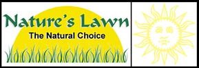Natures Lawn website logo