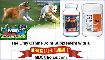 MDs Choice Nutritional Products