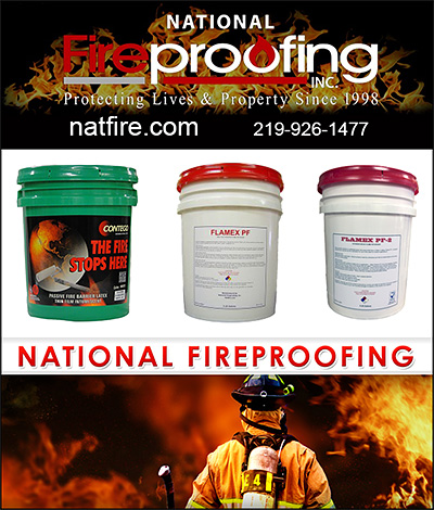 National Fireproofing for Horse Barns