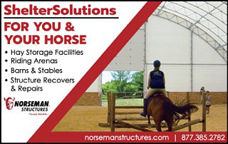 Norseman Structures Horse Barns and Arenas