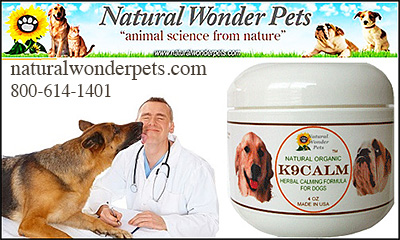 K9 Calm by Natural Winder Pets