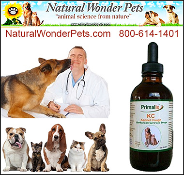 Natural Wonder Pets Herbal