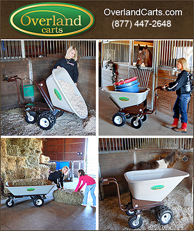 Overland Carts