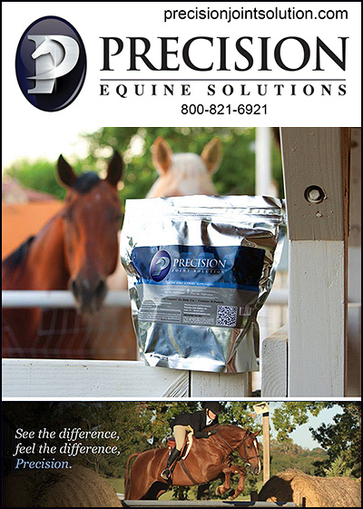 Precision Horse Equine Solution