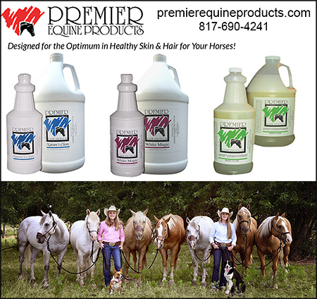 Premier Equine Products