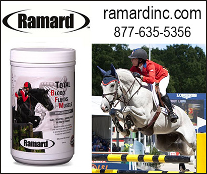 Ramard Horse Supplements