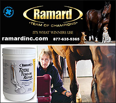 Ramard Inc. Equine Health Supplements