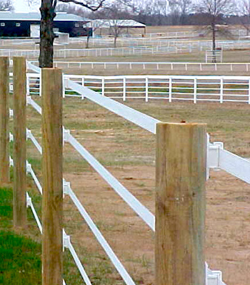 Horse Fence Design Best electric horse fence rammarttape2015 workwithnaturefo