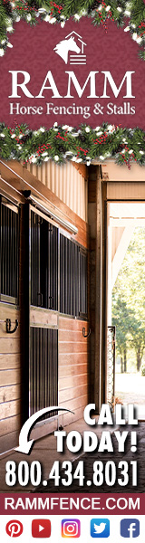 Ramm Horse Fencing and Stalls