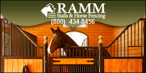 Ramm Stalls and Horse Fencing