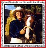 Richard Shrake Trainers Jodi Gibson