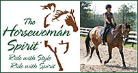 The Horsewoman Spirit