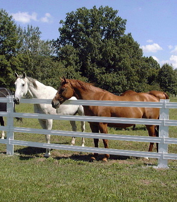 Ramm High Impact Flex Horse Fencing