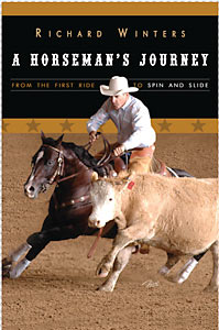 A Horseman's Journey by Richard Winters
