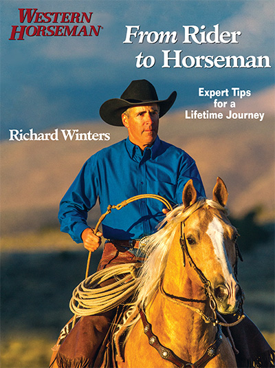 Horsemanship book by Richard Winters