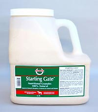 Starting Gate Health Product